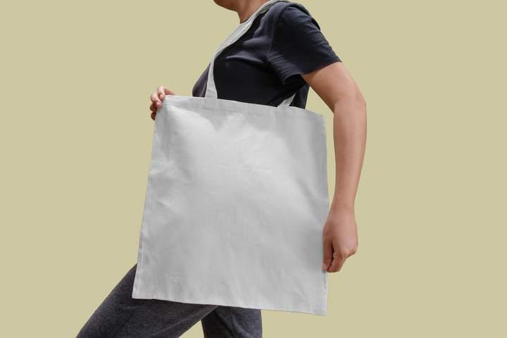 Sélection de tote bag à personnaliser